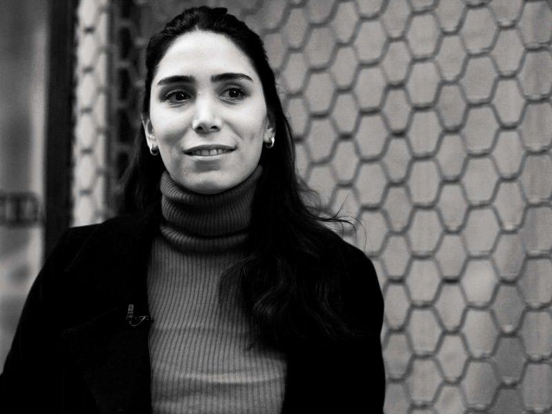 Ayçe Su Duran – Daire İzmir Konuk Sanatçı Programı