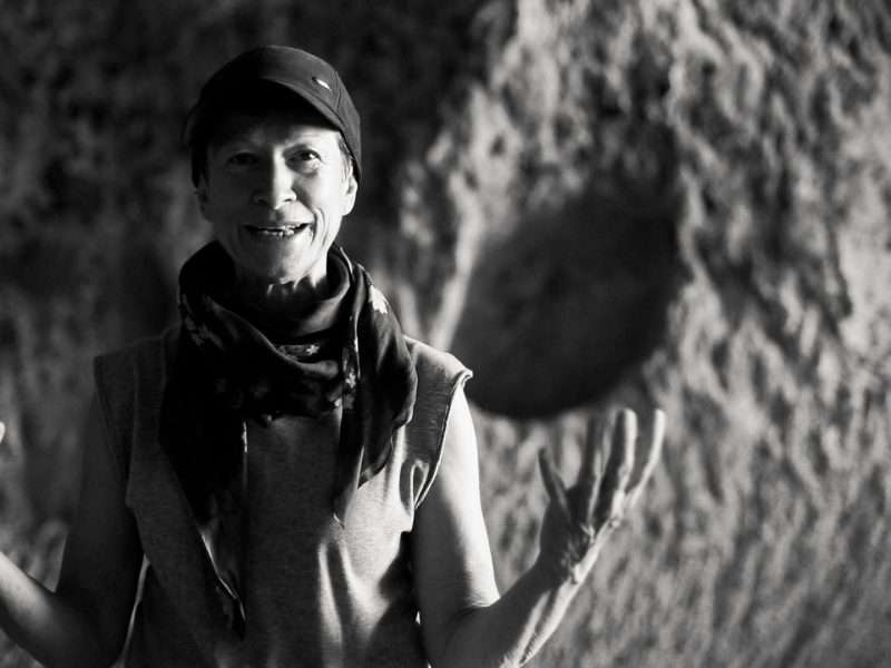 Aydın Teker – Daire Nevşehir Konuk Sanatçı Programı