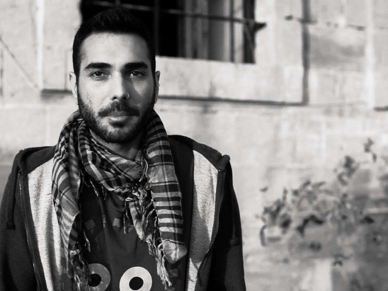 Balkan Karışman – Daire Mardin Konuk Sanatçı Programı