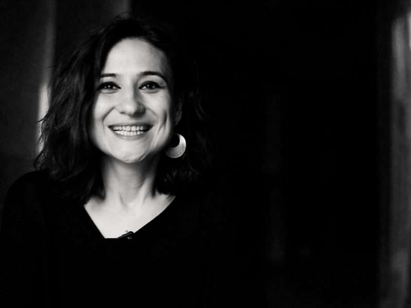 Buse Mutan – Daire İstanbul Konuk Sanatçı Programı