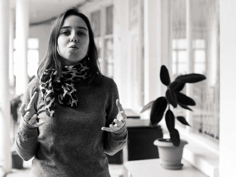 Gizem Ünlü – Daire Sinop Konuk Sanatçı Programı