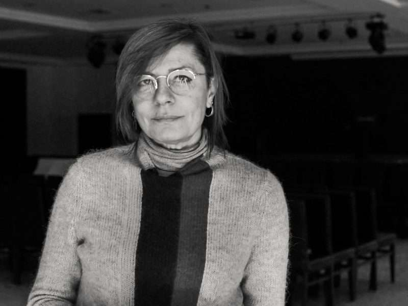Gülçin Aksoy – Daire Hatay Konuk Sanatçı Programı