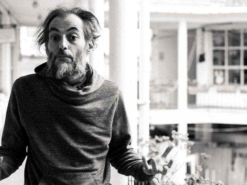 İlyas Odman – Daire Sinop Konuk Sanatçı Programı