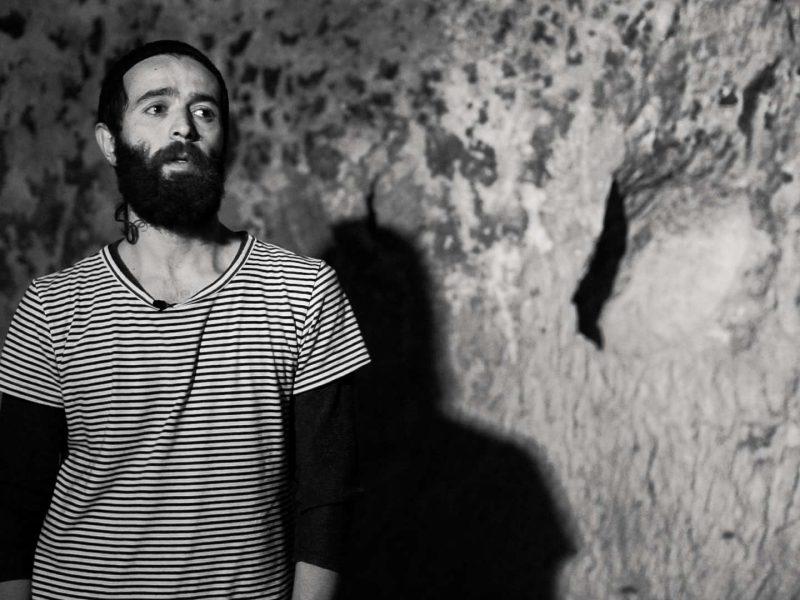 Mevlüt Metehan Kayan – Daire Nevşehir Konuk Sanatçı Programı