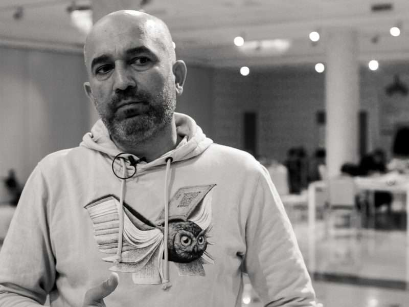Murat Çiçek  – Daire Mersin Konuk Sanatçı Programı