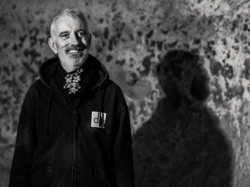Nick Rothwell – Daire Nevşehir Konuk Sanatçı Programı