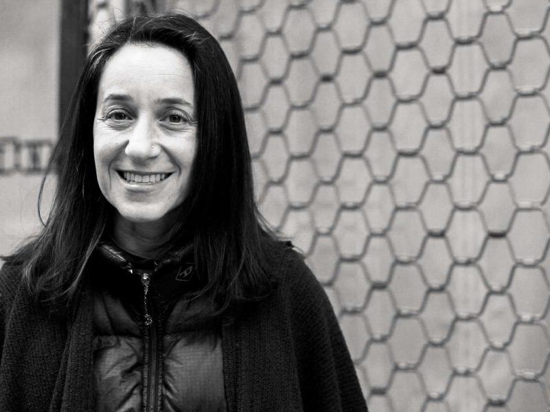 Şebnem Yüksel – Daire İzmir Konuk Sanatçı Programı